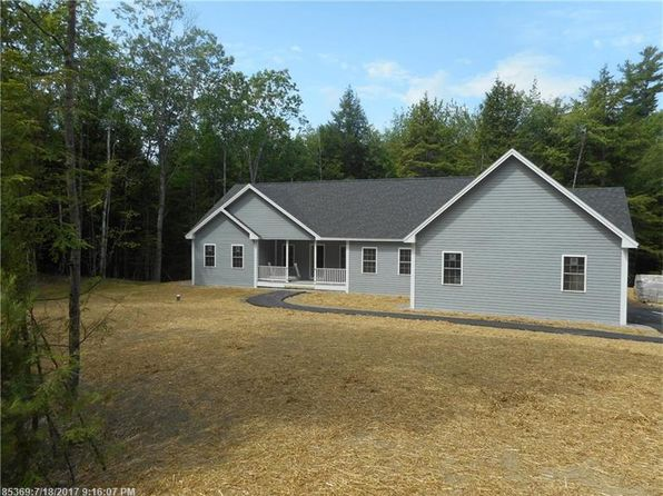 3 bed 3 bath Single Family at 7 Norway Dr Woolwich, ME, 04579 is for sale at 375k - 1 of 5