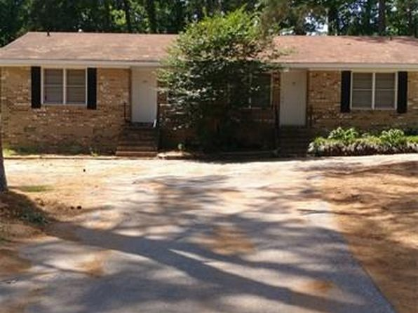 4 bed 2 bath Multi Family at 121 123 Woodale Hull, GA, 30646 is for sale at 125k - 1 of 4