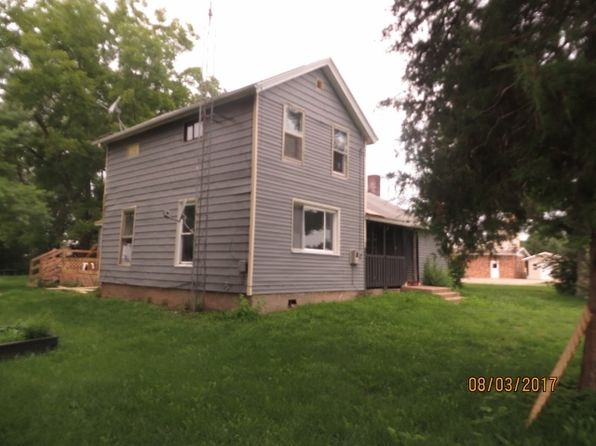 2 bed 1 bath Single Family at 390 N East Ave Amboy, IL, 61310 is for sale at 39k - 1 of 2
