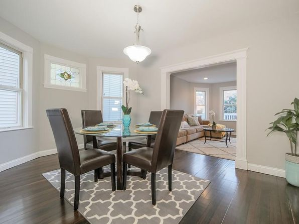 3 bed 1 bath Condo at 3 Annapolis St Boston, MA, 02125 is for sale at 469k - 1 of 16