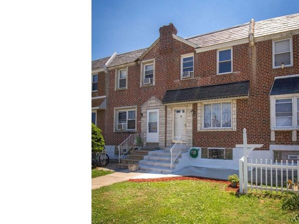 3 bed 1 bath Townhouse at 6509 Walker St Philadelphia, PA, 19135 is for sale at 120k - 1 of 21
