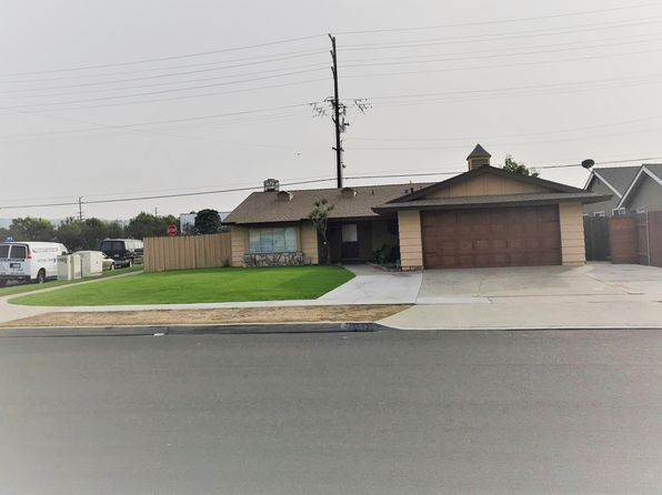 4 bed 2 bath Single Family at 18632 Minuet Ln Anaheim, CA, 92807 is for sale at 667k - 1 of 15