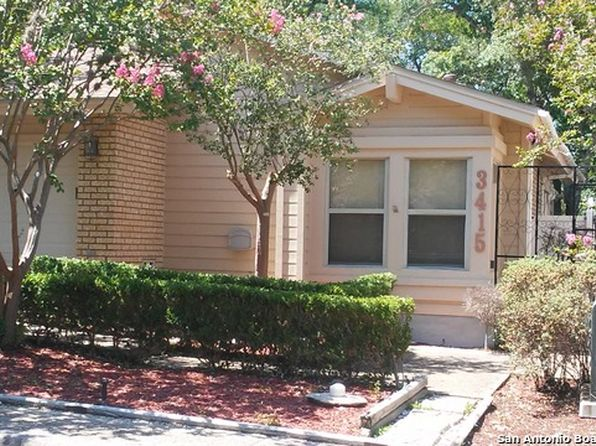 3 bed 2 bath Single Family at 3415 River Way San Antonio, TX, 78230 is for sale at 225k - 1 of 24