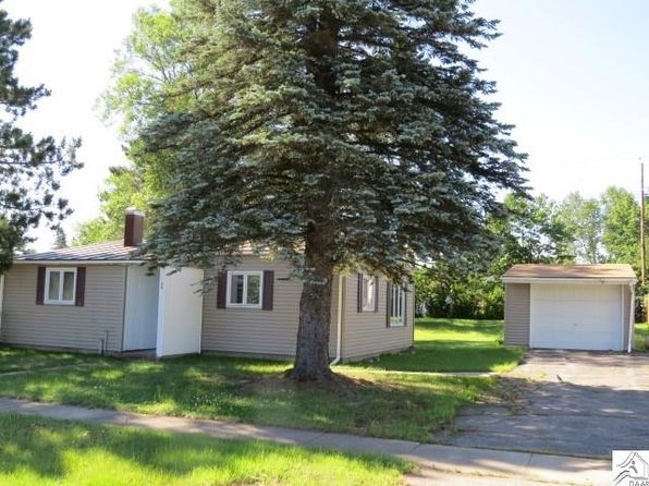 2 bed 1 bath Single Family at 32 Ash Blvd Babbitt, MN, 55706 is for sale at 54k - 1 of 12