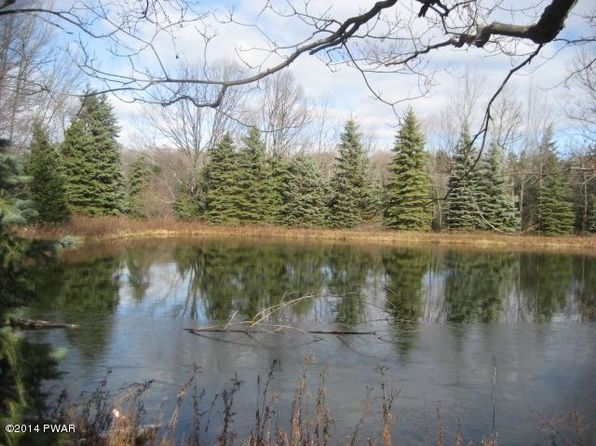 null bed null bath Vacant Land at  Butternut Rd Sterling, PA, 18463 is for sale at 89k - google static map
