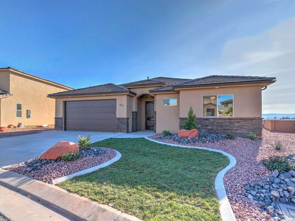 3 bed 2 bath Single Family at 423 N Creek Ridge Dr Washington, UT, 84780 is for sale at 309k - 1 of 57