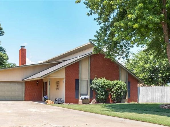 3 bed 1 bath Single Family at 432 Lilac Pl Enid, OK, 73703 is for sale at 170k - 1 of 32