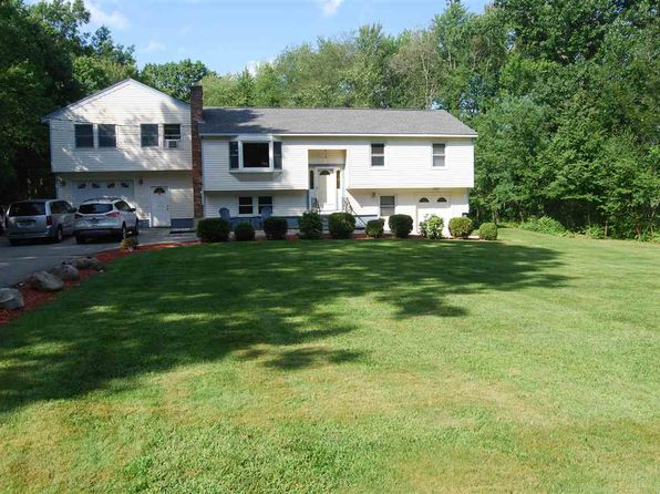 3 bed 2 bath Single Family at 9 Wentworth Ln Derry, NH, 03038 is for sale at 325k - 1 of 15