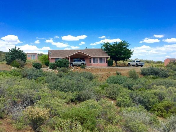 3 bed 2 bath Single Family at 11055 S Cobalt Rd Mayer, AZ, 86333 is for sale at 225k - 1 of 6