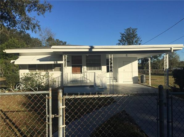 3 bed 1 bath Single Family at 14300 1ST ST DADE CITY, FL, 33525 is for sale at 90k - 1 of 11