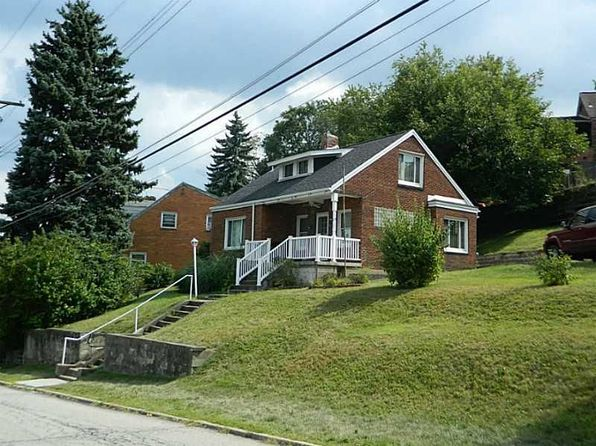 3 bed 1 bath Single Family at 14 Pointview Rd Brentwood, PA, 15227 is for sale at 66k - 1 of 16