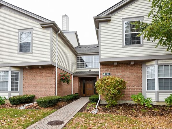 1 bed 1 bath Condo at 124 White Oak Ct Schaumburg, IL, 60195 is for sale at 148k - 1 of 10