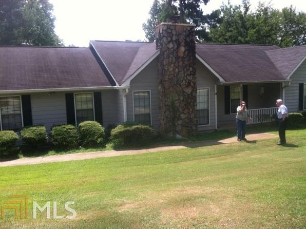 3 bed 2 bath Single Family at 401 Central Line Stockbridge, GA, 30281 is for sale at 125k - 1 of 6