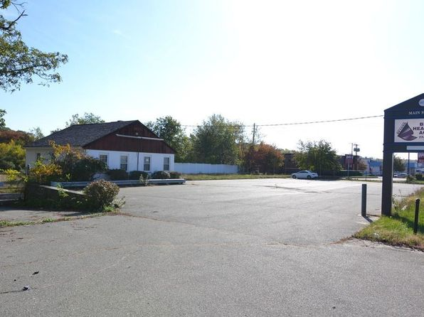null bed null bath Vacant Land at 1854 Main St Brockton, MA, 02301 is for sale at 600k - 1 of 8