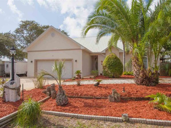 3 bed 2 bath Single Family at 365 Seabreeze Ave Saint Augustine, FL, 32080 is for sale at 430k - 1 of 30