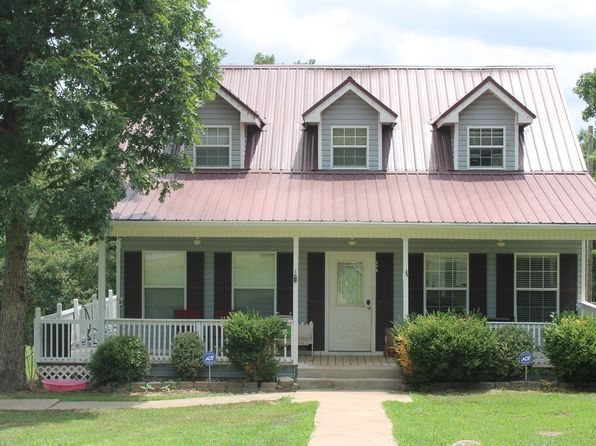 3 bed 3 bath Single Family at 174 BRACKETT RD CONCORD, AR, 72523 is for sale at 125k - google static map