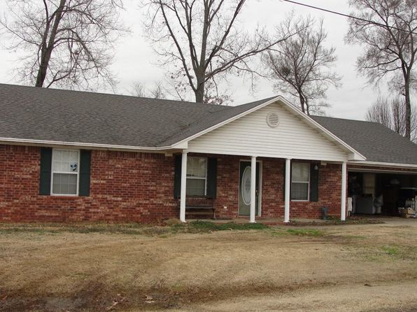 3 bed 2 bath Single Family at 1085 Day Rd Pottsville, AR, 72858 is for sale at 113k - 1 of 7