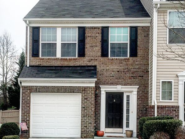 3 bed 3 bath Townhouse at 237 Cedar Crossing Ln Greenville, SC, 29615 is for sale at 195k - google static map