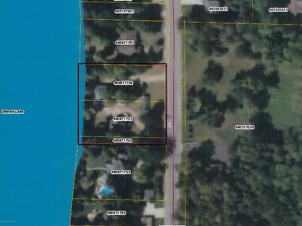 3 bed null bath Vacant Land at 1414 & 1422 East Shore Dr Detroit Lakes, MN, 56501 is for sale at 950k - google static map