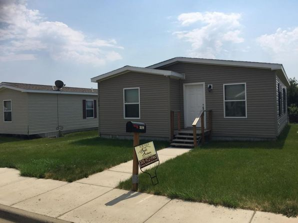 3 bed 6 bath Single Family at 1839 31st St W Williston, ND, 58801 is for sale at 108k - 1 of 17