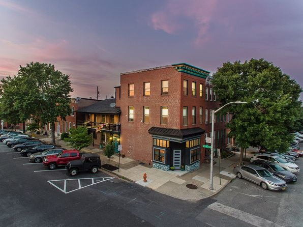 4 bed 4 bath Townhouse at 2200 E Fairmount Ave Baltimore, MD, 21231 is for sale at 490k - 1 of 45