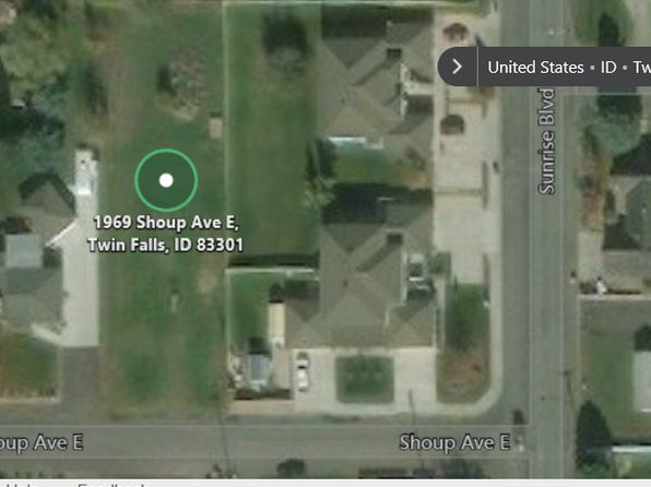 null bed null bath Vacant Land at 1969 Shoup Ave E Twin Falls, ID, 83301 is for sale at 58k - 1 of 3