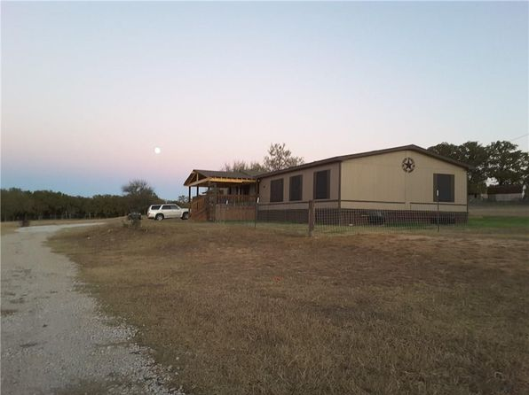 5 bed 2 bath Mobile / Manufactured at 644 Gilliland Rd Springtown, TX, 76082 is for sale at 200k - 1 of 22