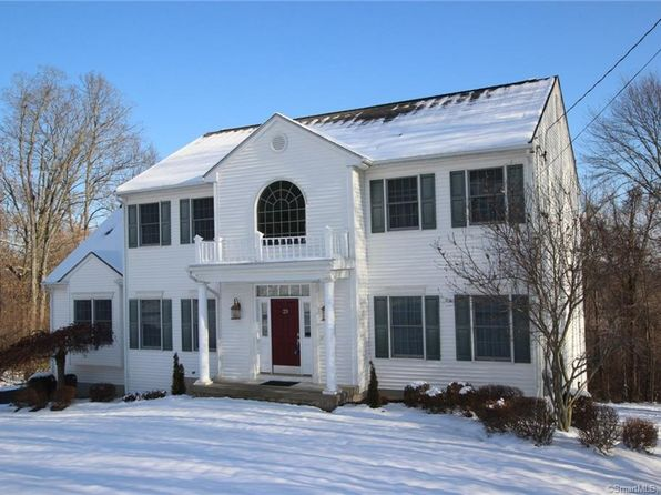 4 bed 2.5 bath Single Family at 23 E GATE RD DANBURY, CT, 06811 is for sale at 497k - 1 of 14