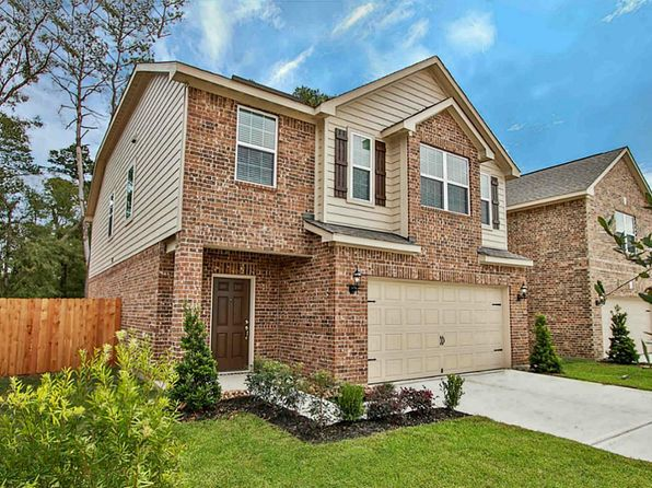 4 bed 2 bath Single Family at 15802 Oporto Springs Way Crosby, TX, 77532 is for sale at 217k - 1 of 6