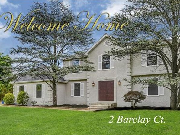 4 bed 3 bath Single Family at 2 Barclay Ct Somerset, NJ, 08873 is for sale at 489k - 1 of 25