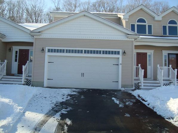 2 bed 3 bath Condo at 35 Spruce St Northbridge, MA, 01534 is for sale at 318k - 1 of 24