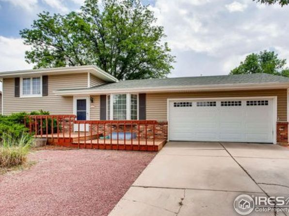 5 bed 2 bath Single Family at 1268 Alpine Pl Loveland, CO, 80538 is for sale at 285k - 1 of 28