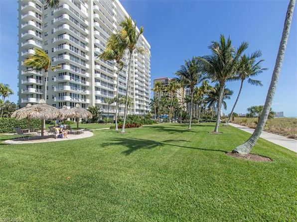1 bed 2 bath Condo at 140 Seaview Ct Marco Island, FL, 34145 is for sale at 325k - 1 of 28