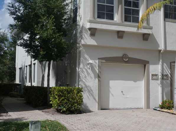 3 bed 2.5 bath Townhouse at 3172 Laurel Ridge Cir Riviera Beach, FL, 33404 is for sale at 210k - 1 of 7