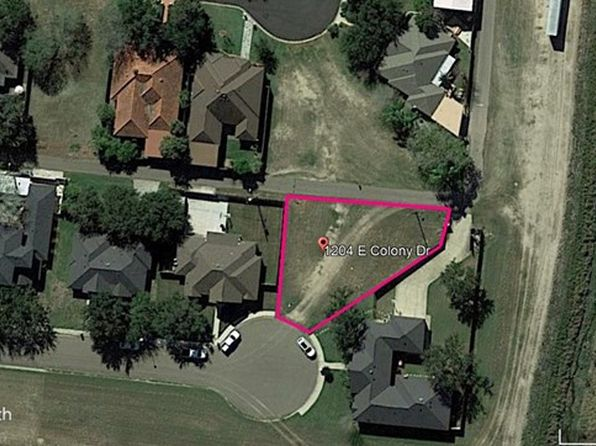 null bed null bath Vacant Land at 1204 E COLONY DR PHARR, TX, 78577 is for sale at 35k - 1 of 7