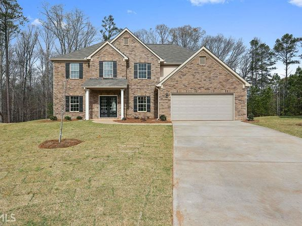 5 bed 4 bath Single Family at 1242 Branlee Dr SE Conyers, GA, 30013 is for sale at 280k - 1 of 11
