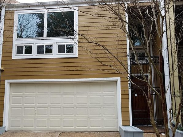 3 bed 3 bath Townhouse at 2612 YUPON ST HOUSTON, TX, 77006 is for sale at 410k - 1 of 24