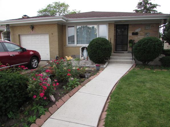 4 bed 2 bath Single Family at 8520 N Ozark Ave Niles, IL, 60714 is for sale at 350k - 1 of 21
