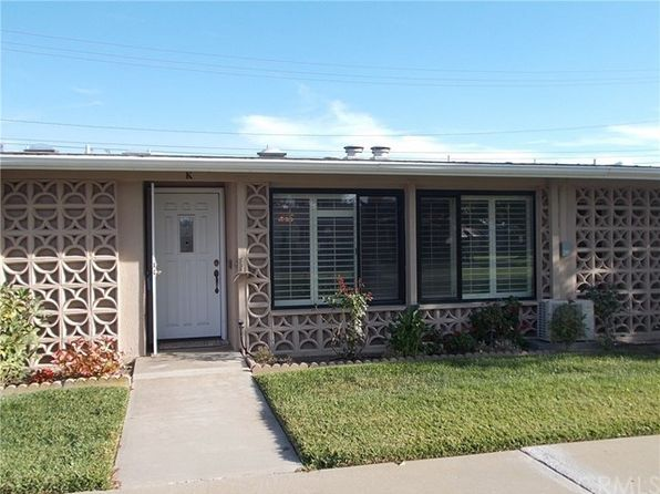 1 bed 1 bath Cooperative at 1331 Oakmont Dr. M7- Seal Beach, CA, 90740 is for sale at 189k - 1 of 24