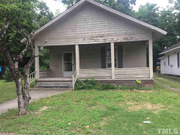 3 bed 1 bath Single Family at 121 S College St Henderson, NC, 27536 is for sale at 18k - 1 of 17