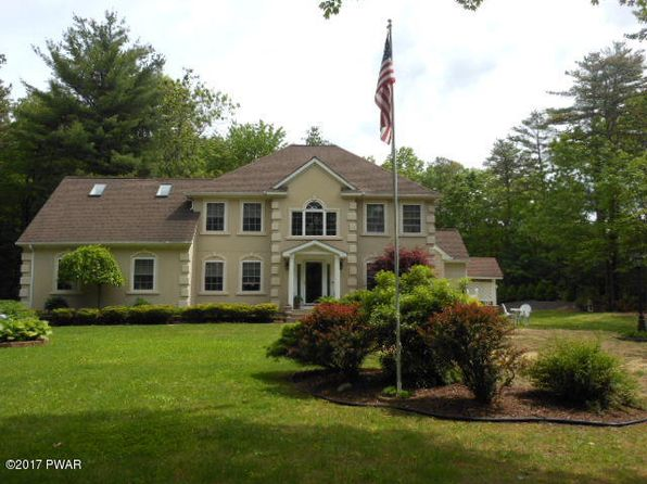 4 bed 4 bath Single Family at 104 Trinity Ct Dingmans Ferry, PA, 18328 is for sale at 419k - 1 of 24