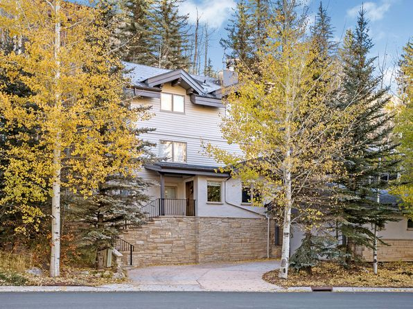 4 bed 5 bath Single Family at 1886 W Gore Creek Dr Vail, CO, 81657 is for sale at 3.00m - 1 of 17
