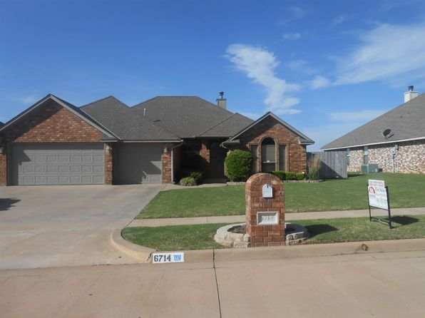 4 bed 2 bath Single Family at 6714 SW Driftwood Dr Lawton, OK, 73505 is for sale at 238k - 1 of 28