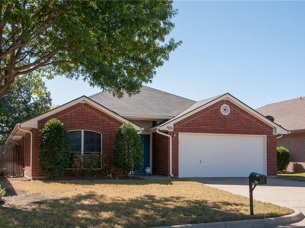 4 bed 2 bath Single Family at 4136 Heritage Way Dr Fort Worth, TX, 76137 is for sale at 205k - 1 of 35