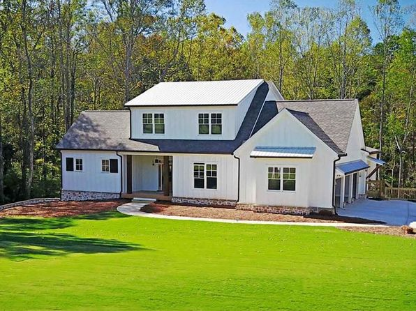 4 bed 4.5 bath Single Family at 193 Goss Ln Ball Ground, GA, 30115 is for sale at 550k - 1 of 16