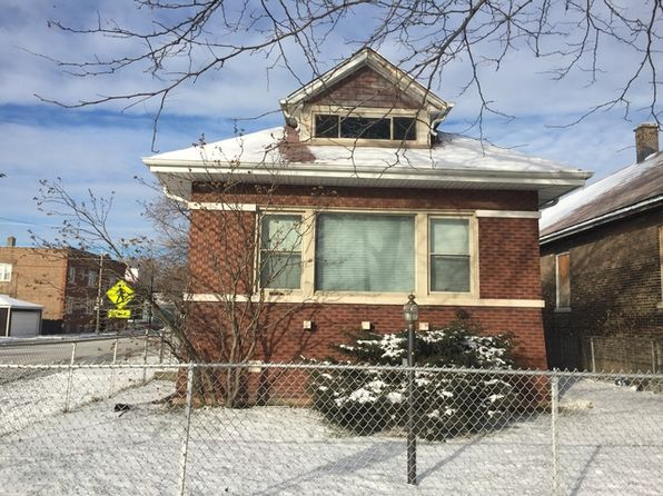 5 bed 2 bath Single Family at 7121 S Loomis Blvd Chicago, IL, 60636 is for sale at 99k - google static map