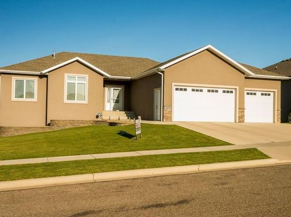 5 bed 3 bath Single Family at 4413 Silica Pl Bismarck, ND, 58503 is for sale at 475k - 1 of 71