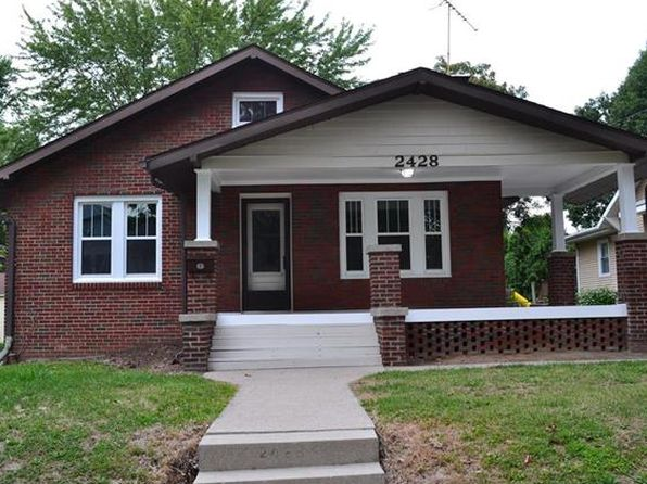 2 bed 1 bath Single Family at 2428 Sanford Ave Alton, IL, 62002 is for sale at 90k - 1 of 20