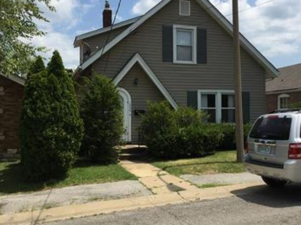 3 bed 2 bath Single Family at 1534 Sanford Ave Saint Louis, MO, 63139 is for sale at 173k - 1 of 5