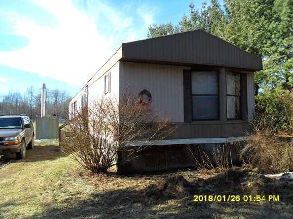 3 bed 2 bath Mobile / Manufactured at 8780 Gurd Rd Dowling, MI, 49050 is for sale at 40k - 1 of 26